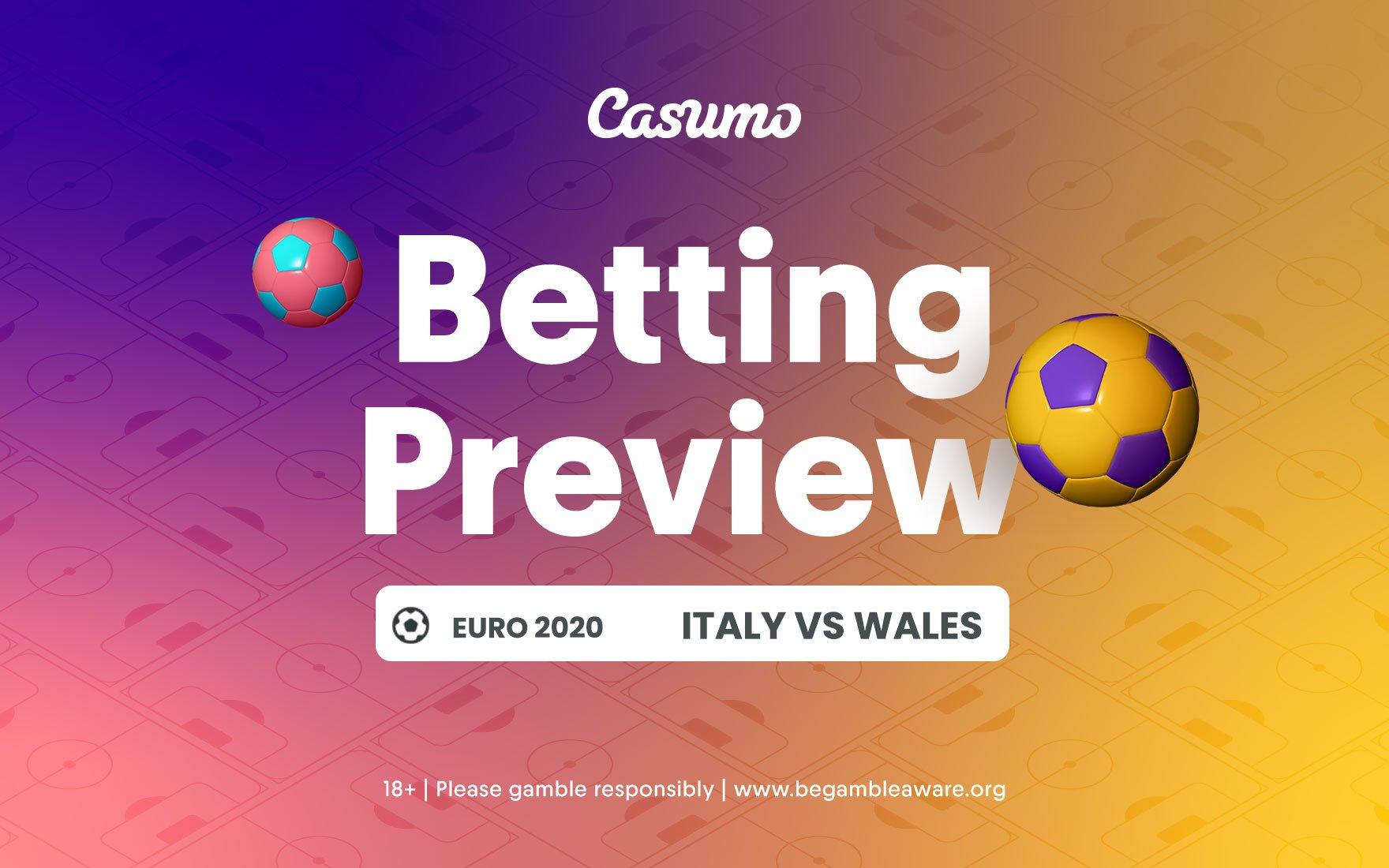 Italy vs Wales betting tips