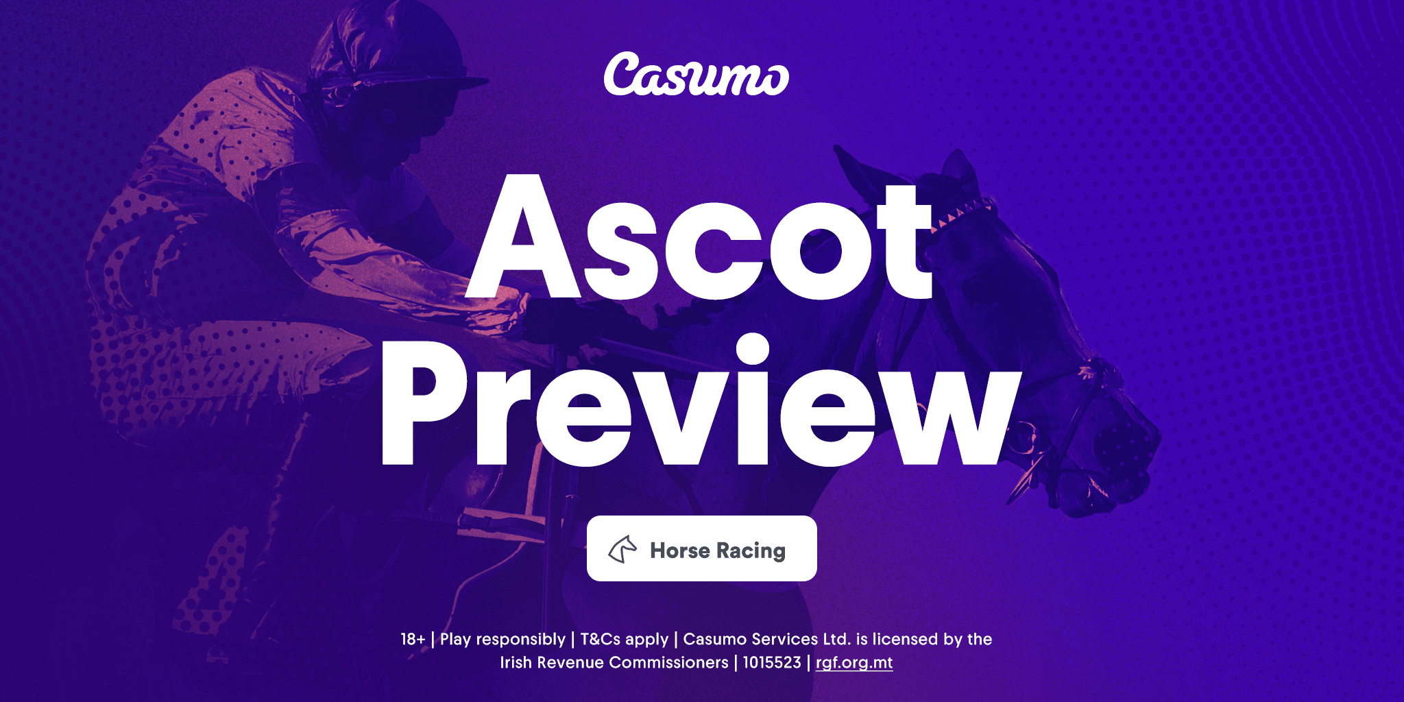 Ascot tips and trends