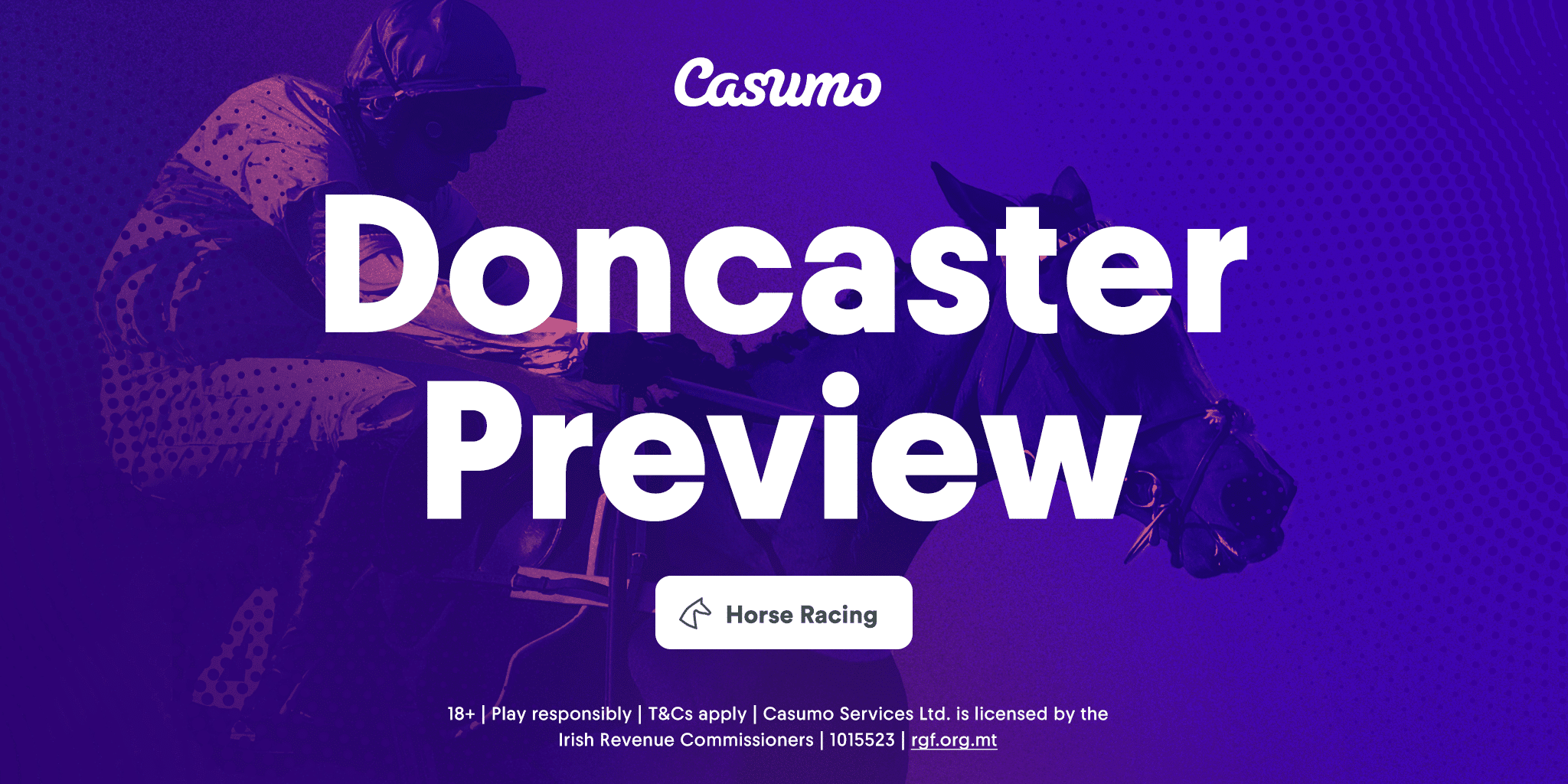 Doncaster preview