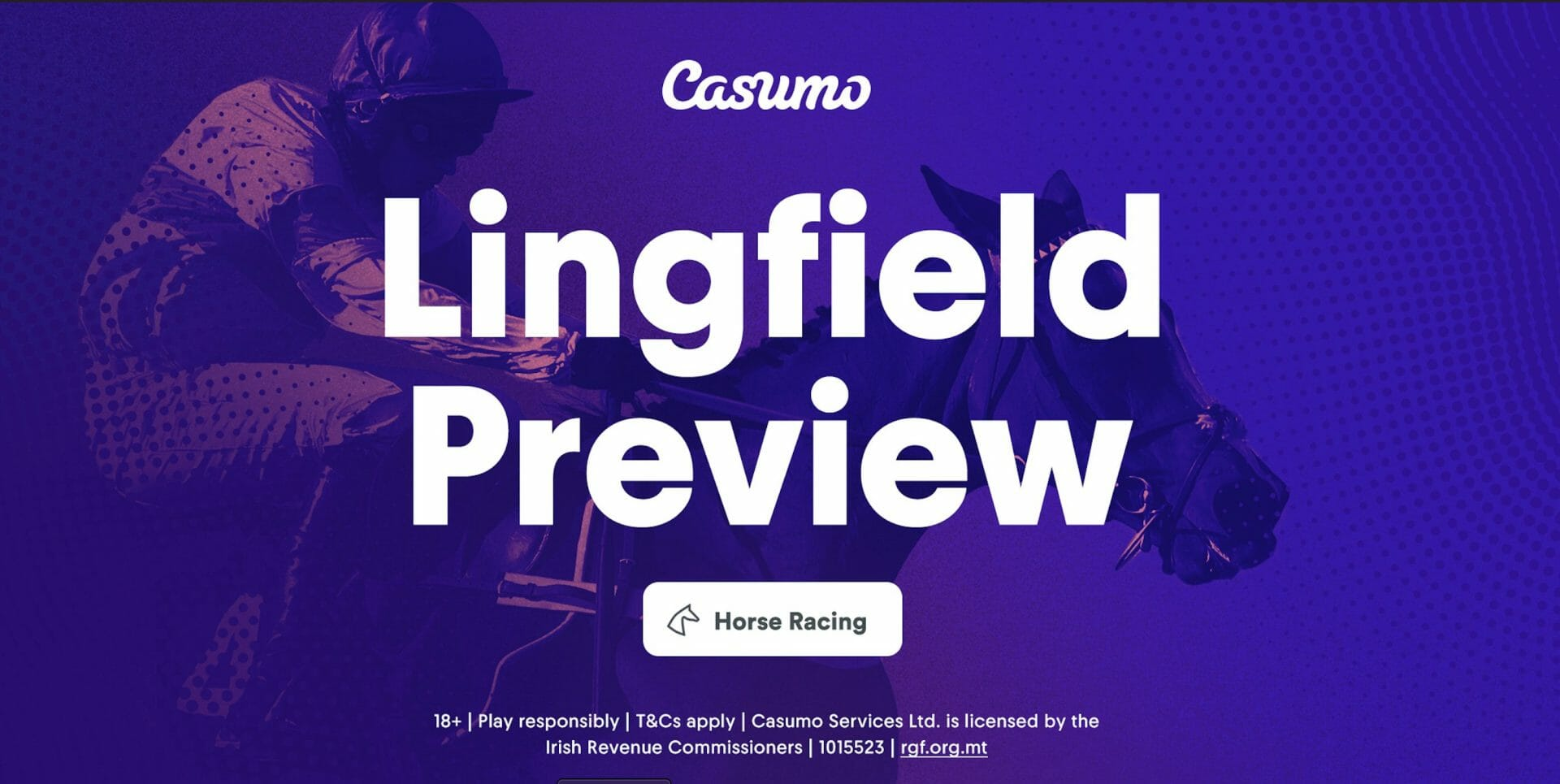 Lingfield tips and trends