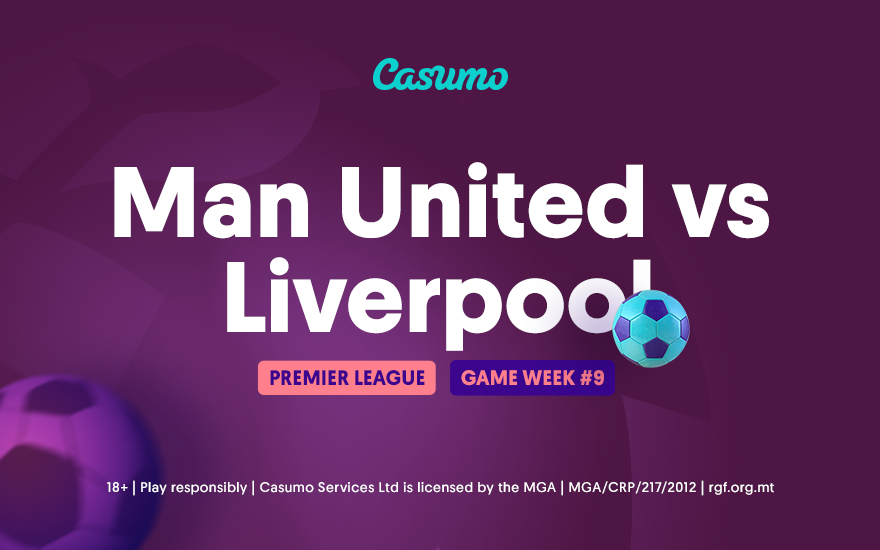 Man United v Liverpool preview